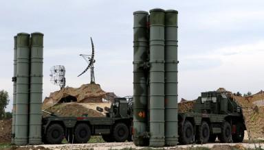 NATO'dan Türkiye'ye S-400 Mesajı