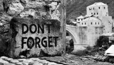 Saraybosna Kuşatmasının  28. Yılı