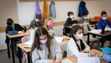Okulda Pozitif Vaka Çıkarsa Ne Olacak?