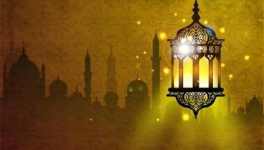 Bugün Ramazan Ayının 1. Günü