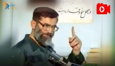 İmam Hamanei'nin Dilinden İran Halkının Zaferinin Sırrı