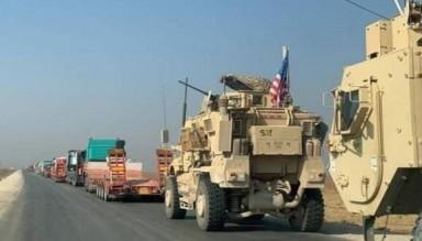 Amerika'nın Batı Asya'daki Askeri Stratejisinin Değişmesi