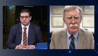 Trump'ın Kara Kutusu Bolton: Erdoğan ABD'nin Suriye'den Çekilmesini İstedi
