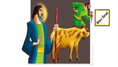 İsrailoğulları'nın İbretlik Öyküsü