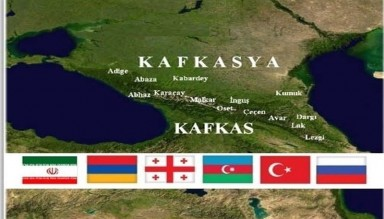 Türkiye ile Azerbaycan'ın Karşısında İran'ın Eli Kolu Bağlı Değil-2