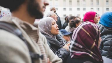 İslamofobiye Rağmen Batı Ülkelerinde İslam'a Olan Eğilim Artıyor