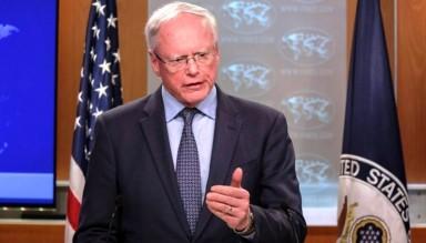ABD: Suriye'de; İsrail'in, İran Saldırılarına Her Türlü Desteği Veriyoruz