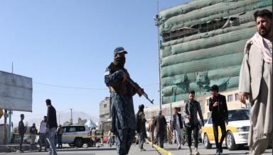 Kabil'deki Patlamadan Kareler