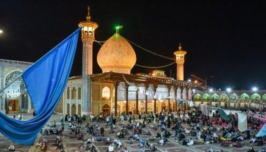 İran'da Gadir-i Hum Bayramı Kutlanıyor