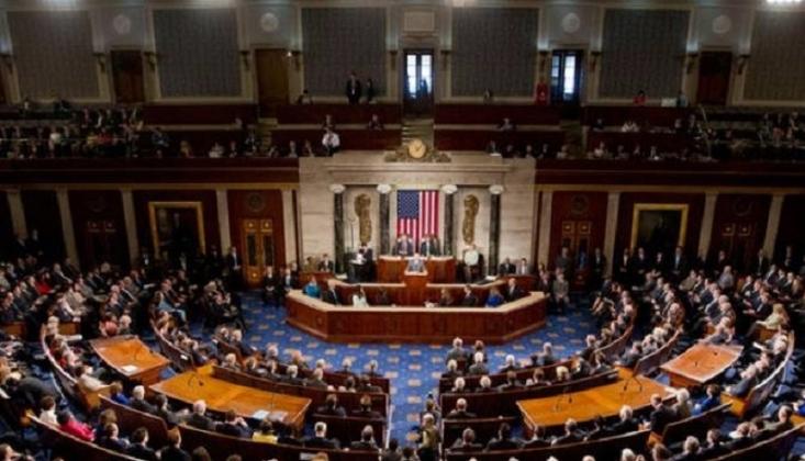 ABD Temsilciler Meclisi Arabistan'a Silah Satışını Yasaklayan Tasarıyı Kabul Etti