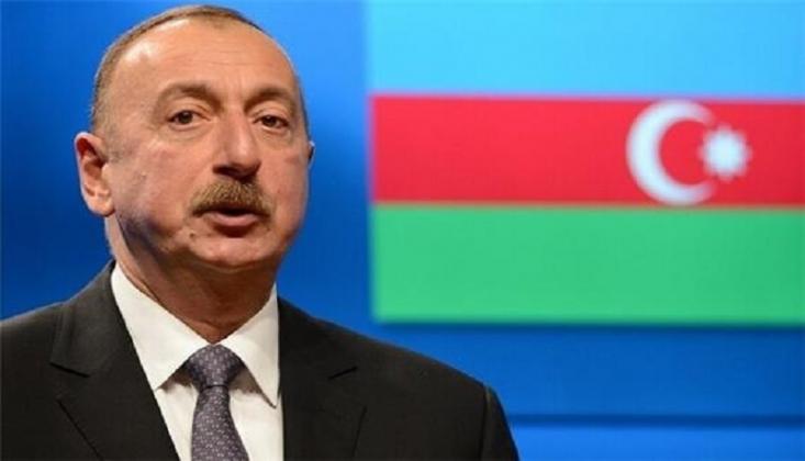 Aliyev: Türkiye Ordusu, Azerbaycan Topraklarına Girecek