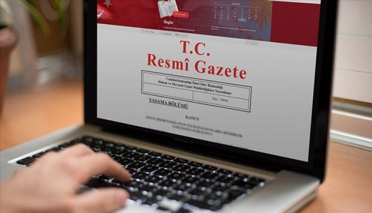 Türkiye İstanbul Sözleşmesi'nden Resmen Çekildi