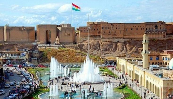 Mutasyonlu Virüs Erbil'de de Görüldü