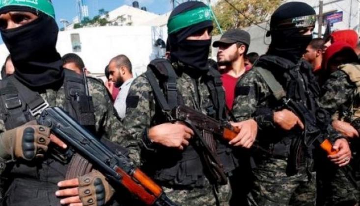 Hamas'tan Mescidi Aksa Çağrısı