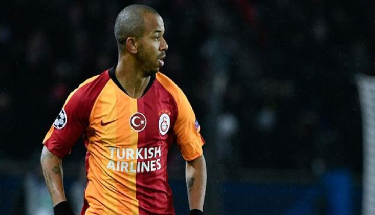 Galatasaray'da Mariano Gelişmesi