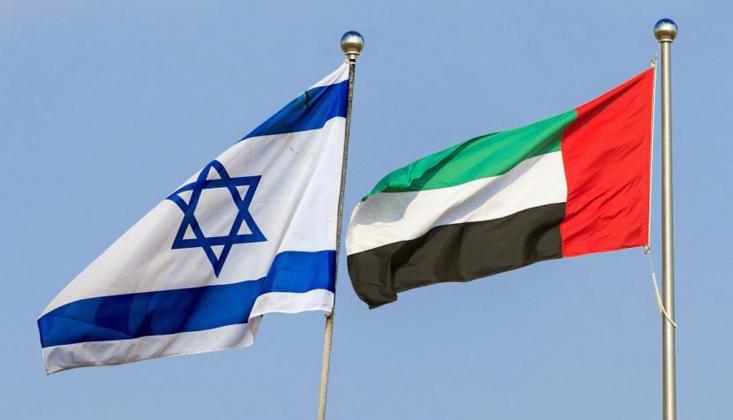 BAE Bankası İle İsrail Bankası İşbirliği Anlaşması İmzaladı