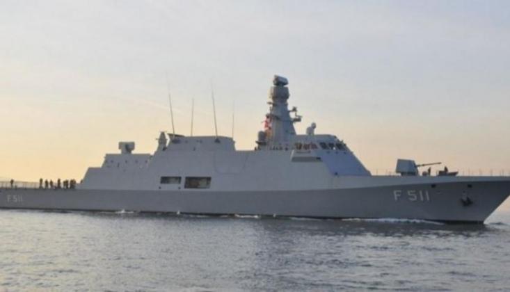 Almanya'dan Türkiye'ye 16 Yılda Yapılan Donanma İhracatı