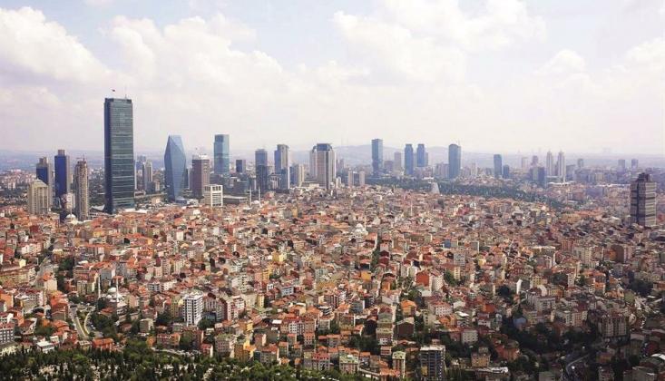 İstanbul'da Deprem Araştırması