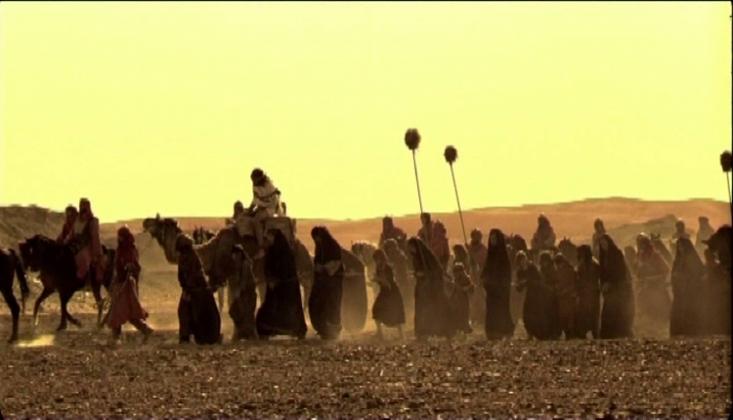 Esirlerinin Kufe'ye Girişi ve Defin Töreni
