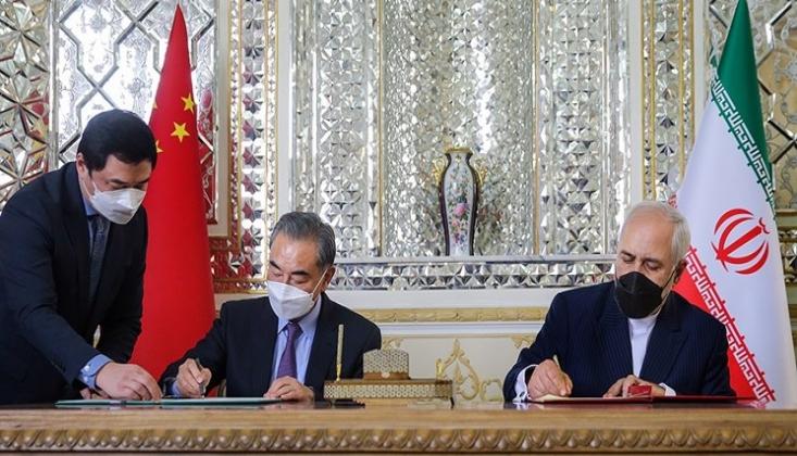 İran-Çin Ekonomik Anlaşması Ne Anlama Geliyor?