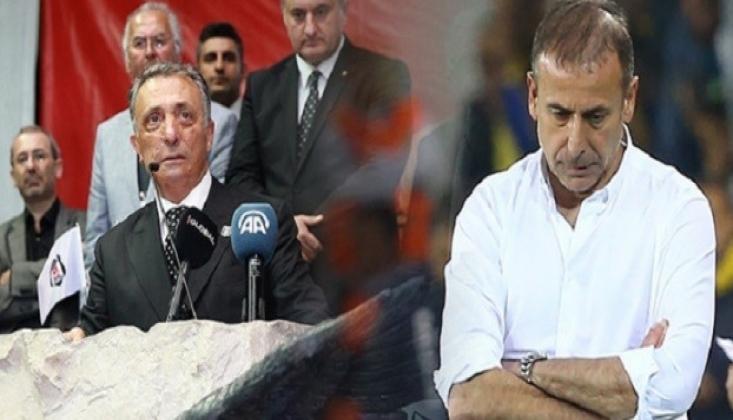 Beşiktaş'ta Kritik Zirve!