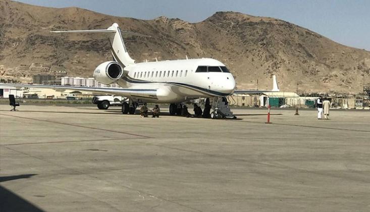 Afganistan, Türkiye ve Rusya ile Uçuşları Başlatıyor