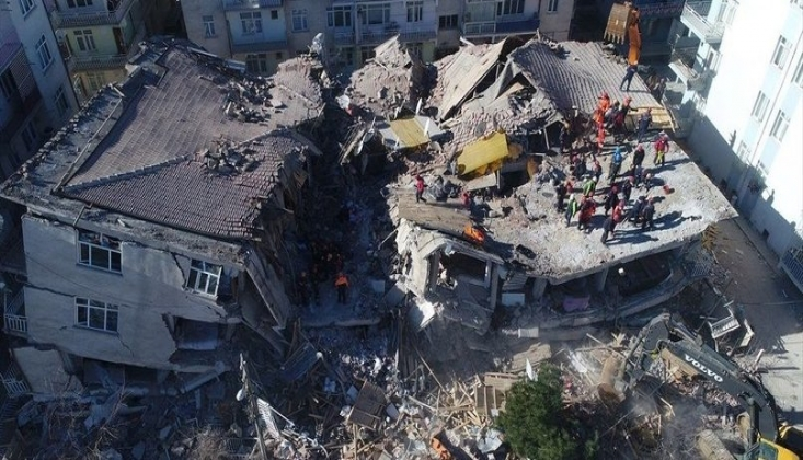 """İstanbul Depremi Uyarısı: """"Artık Fazla Zamanımız Yok"""""""