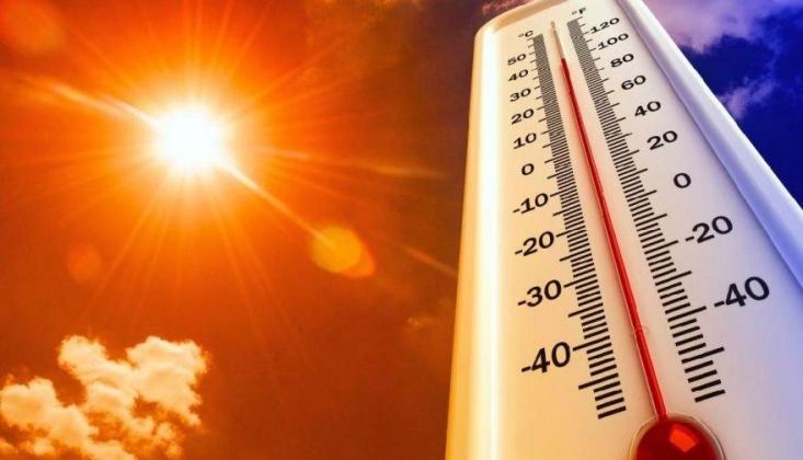 Hava Sıcaklıkları Artacak