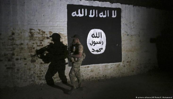 İran: IŞİD'in Afganistan'daki Varlığı Endişe Verici