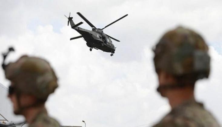 ABD'nin Askerlerini Geri Çekme Kararı Bir Aldatmacadır