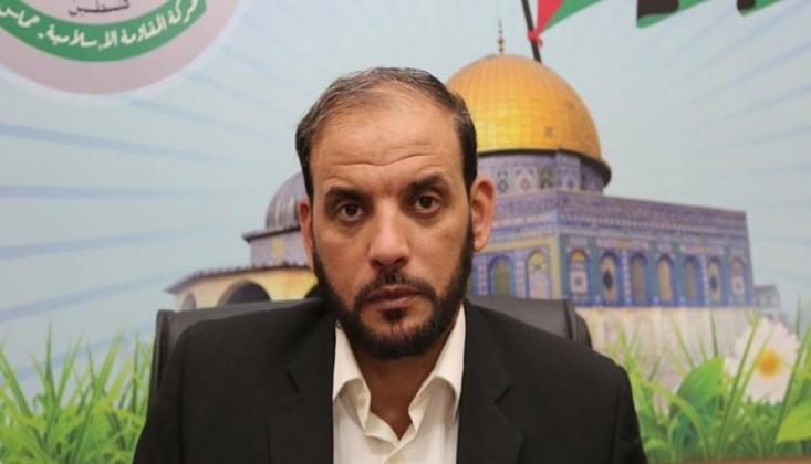 Hamas: Asla Teslim Olmayacağız