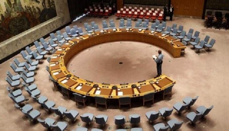 Reuters: ABD İran Karşıtı Bildirisinde Düzeltmeye Gitti