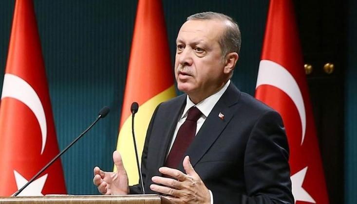 Yaptırım Tehdidi Türkiye'yi Haklı Davasından Vazgeçiremez
