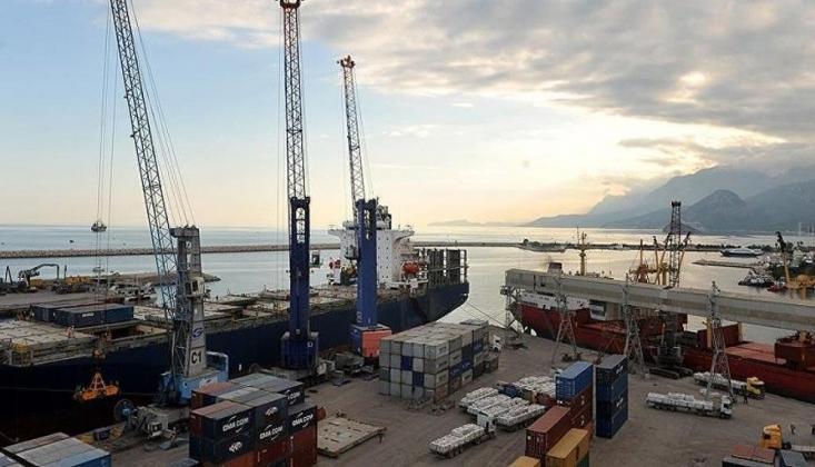 Dış Ticaret Açığı Yüzde 6.6 Arttı