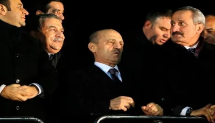 'Tepedekilerin Erdoğan Bayraktar Sessizliği'