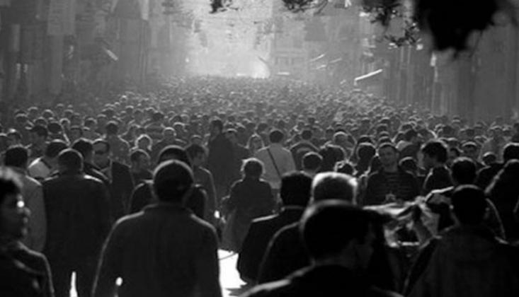 İnsan Toplumsal Bir Varlıktır