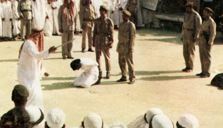 İnsan Hakları Kurumları Suudilerin Vahşi Tutumunu Kınadı