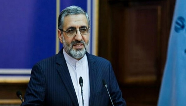 İran'da ABD Adına Çalışan Casusa İdam Cezası