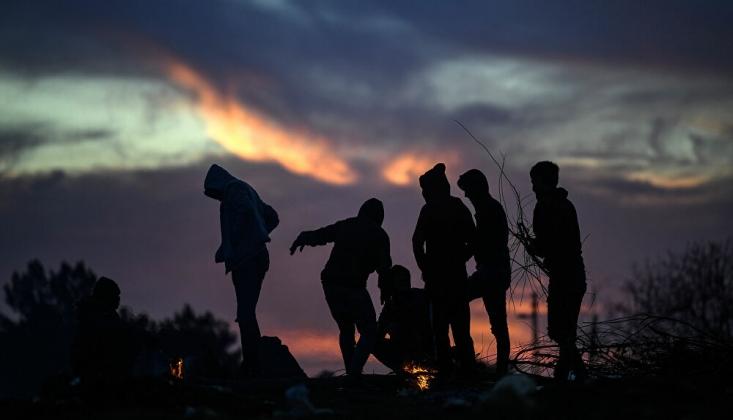 Yunanistan, Meriç Sınırına 15 Kilometrelik Radar ve Kamera Sistemi Kuracak