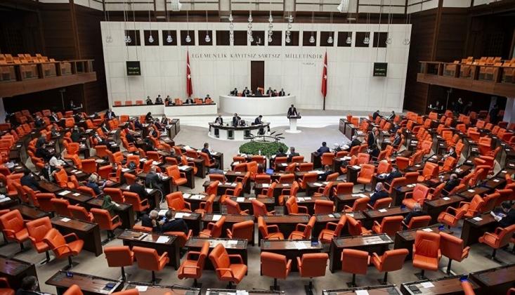 26 Milletvekilinin 42 Dokunulmazlık Dosyası Meclis'te