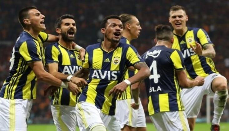 Fenerbahçe, Süper Lig'de 7. Haftayı Lider Tamamladı!