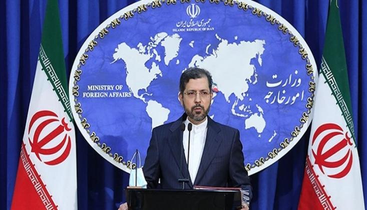 'ABD'nin Tahran'a Saygılı Davranmaktan Başka Çaresi Yok'