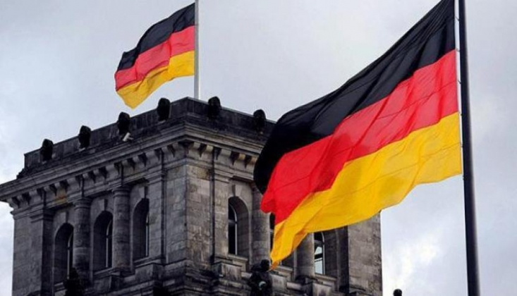 Almanya Türkiye'ye Seyahat Uyarısını Yeniledi
