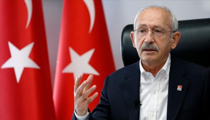 Kılıçdaroğlu: Yeni Ekonomi Programı Nimet Değil Külfet Getirecek