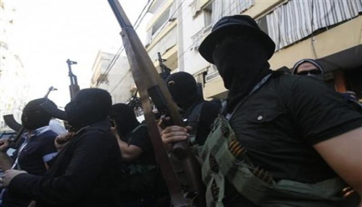 Cenin'de Yeniden Silahlı Çatışma;11 Filistinli Tutuklandı