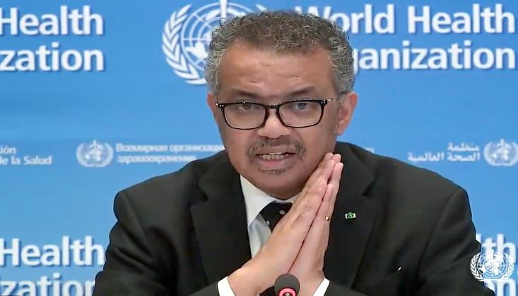 DSÖ: Küresel Dağılım Adaletsizliği Devam Ediyor