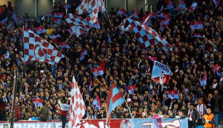 Trabzonspor Taraftarından Akyazı'ya Hücum!