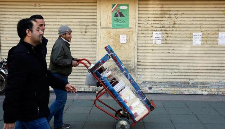 İran'da Seçim Sonuçları Netleşti