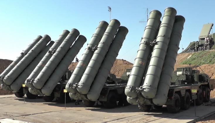 Türkiye S-400 Krizinde Çözümü Buldu