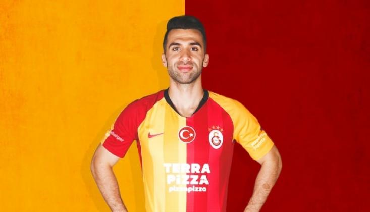 Galatasaray'dan 1 Yıllık İmza!